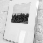 Carver Cove, silver gelatin print